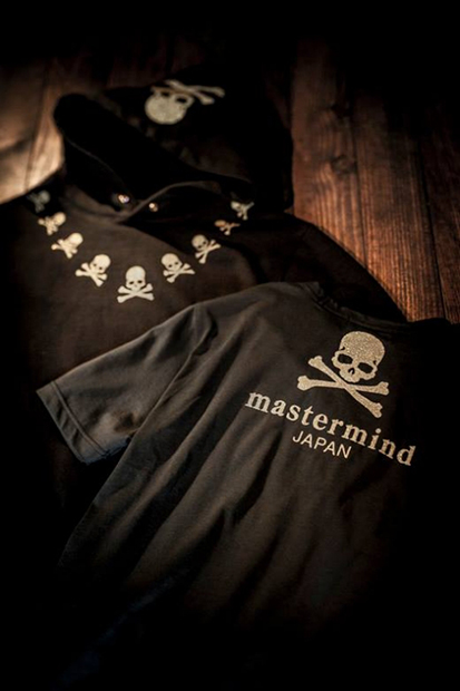 mastermind JAPAN 2013 Fall/Winter Collection for ISETAN