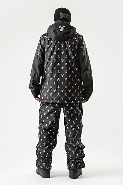 mastermind japan x burton 2013 capsule collection