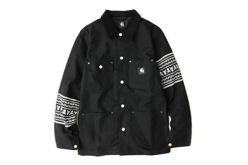mastermind JAPAN x Carhartt 2013 Fall Chore Coat