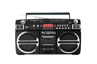 mastermind JAPAN x LASONiC BLUETOOTH BOOMBOX SPEAKER