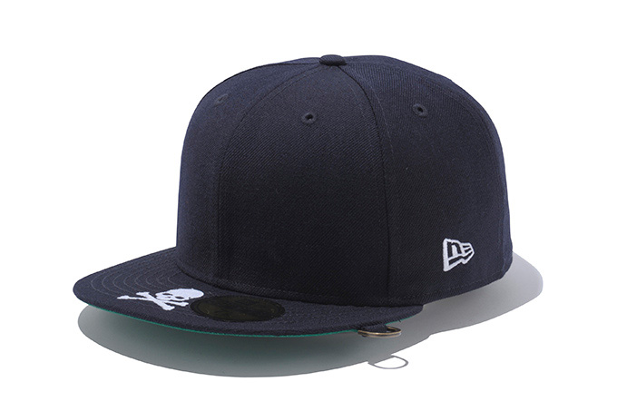 mastermind JAPAN x New Era 59FIFTY Fitted Cap