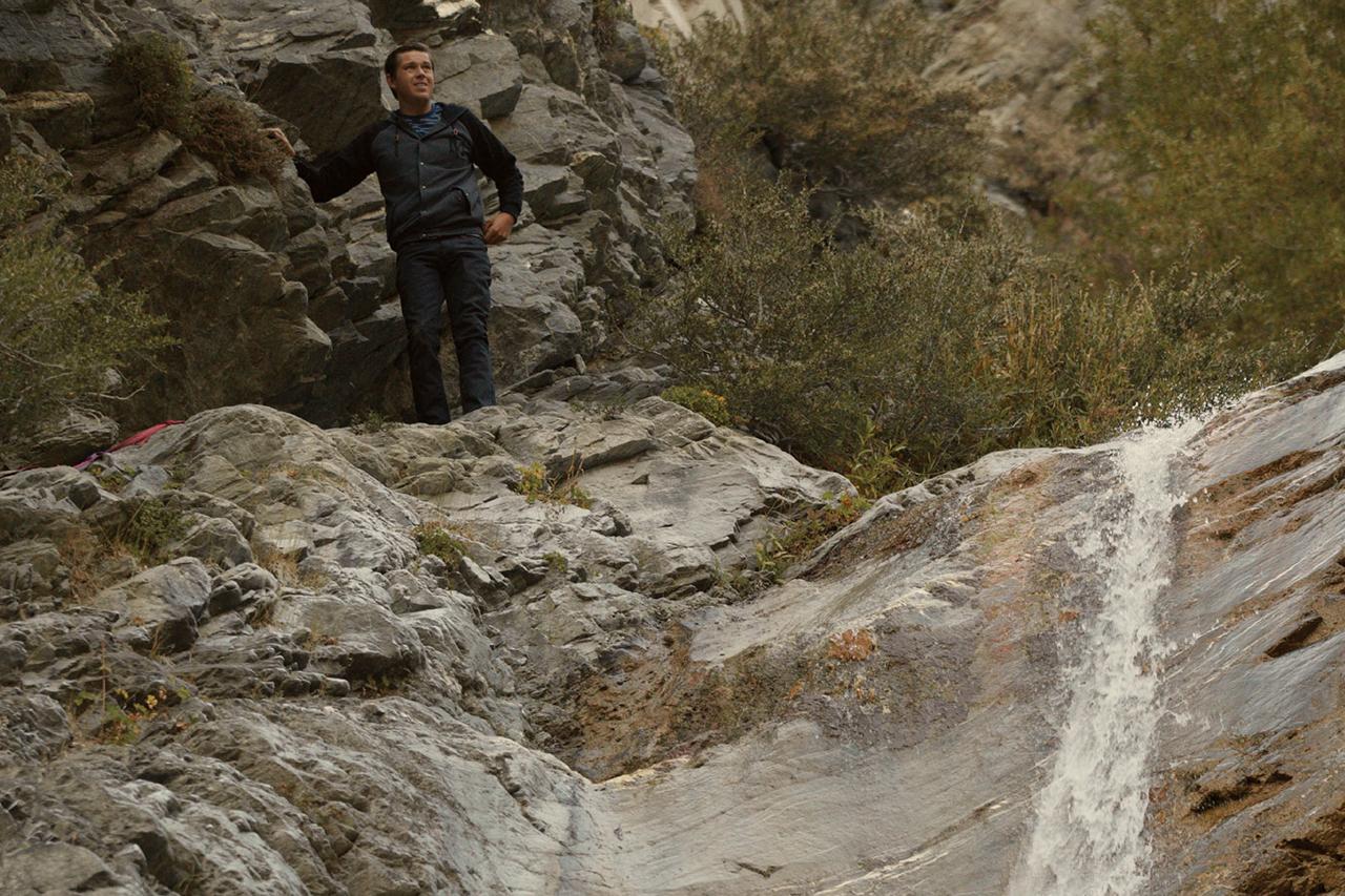 """Matix 2013 Fall/Winter """"Waterfall"""" Lookbook"""