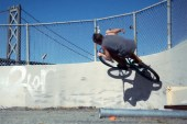 "Matt Reyes 2013 ""Wheel Talk"" Fixed Freestyle 
