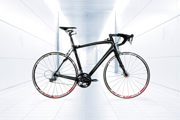 McLaren and Specialized Team Up to Create the World's Fastest Road Bike