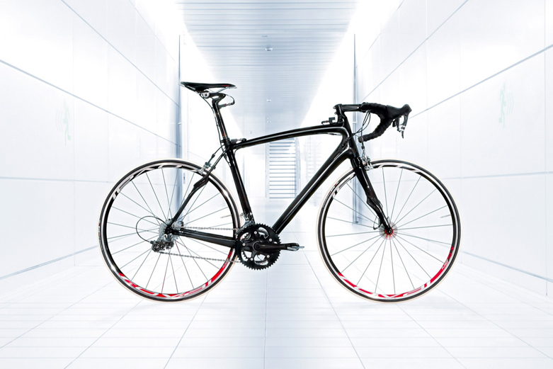 mclaren and specialized team up to create the worlds fastest road bike