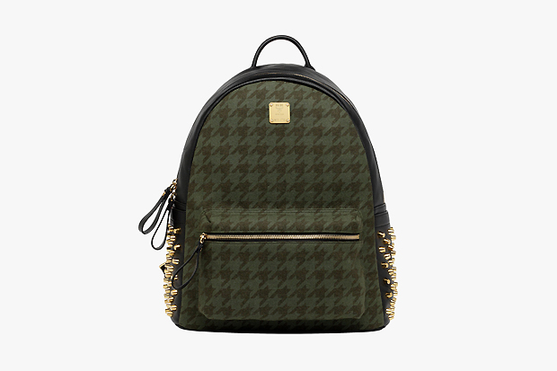MCM by PHENOMENON Fall/Winter 2013 Accessories Collection