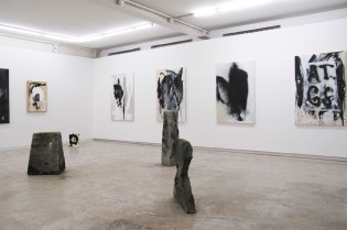 "Misha Hollenbach ""A.T.G.S."" Exhibition @ Utopian Slumps"