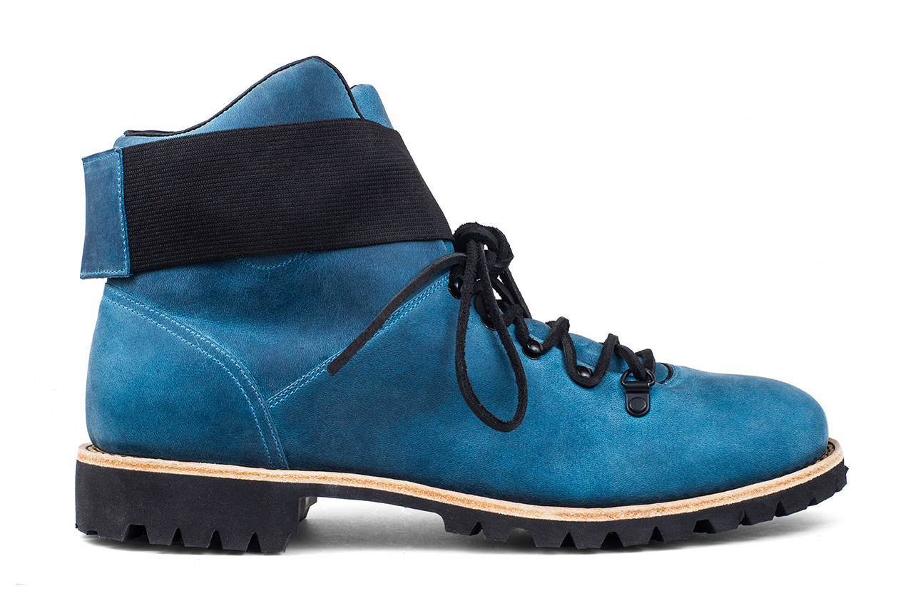 Modern Vice Emory Boot
