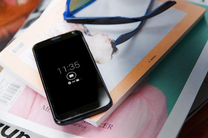Motorola Unveils the Moto X Smartphone