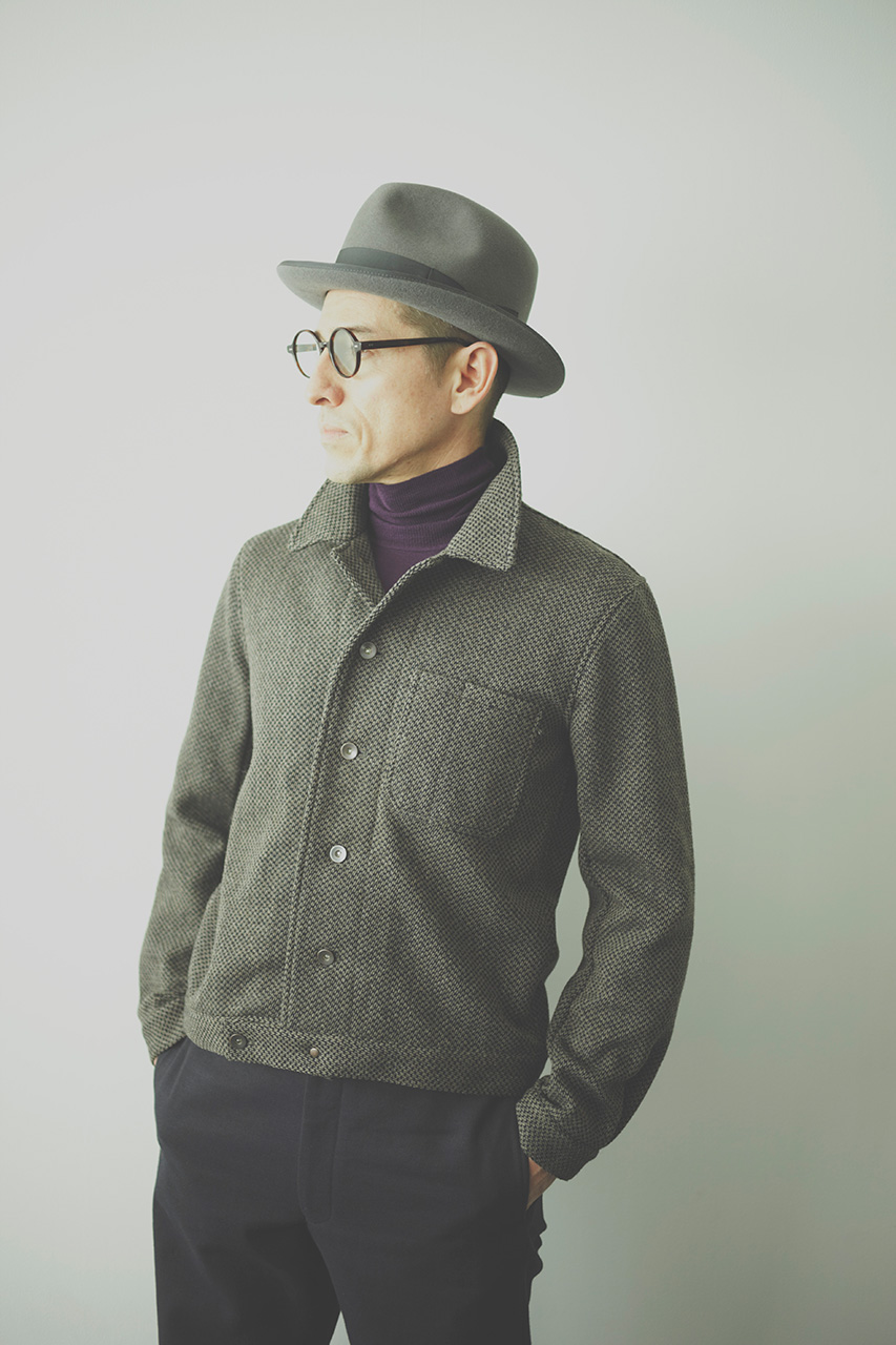 NAISSANCE 2013 Fall/Winter Lookbook