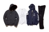 NEIGHBORHOOD x mastermind JAPAN 2013 Fall/Winter Collection