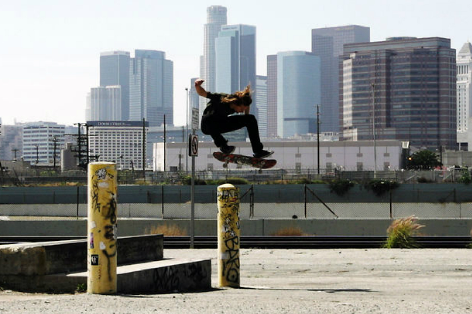 """New Balance Numeric """"A Place in the Sun"""" Skate Video"""