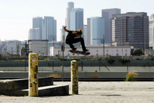 "New Balance Numeric ""A Place in the Sun"" Skate Video"