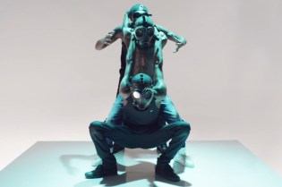Nicola Formichetti Makes His Mark as New Artistic Director at Diesel with JOGG JEAN Video