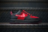 "Nike Lunar Force 1 Fuse ""Red Camo"""