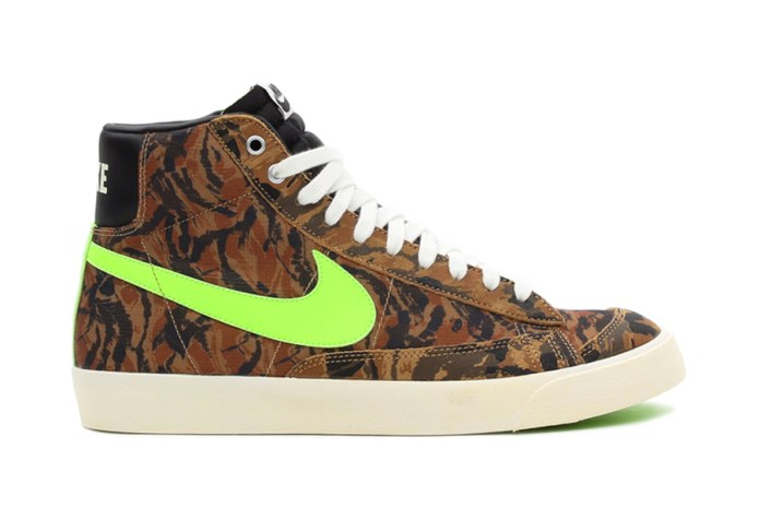 """Nike 2013 Summer """"Ripstop Camouflage"""" Pack"""