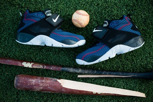 "Nike Air Diamond Turf ""Baseball"""