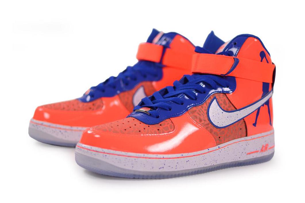 "Nike Air Force 1 Hi CMFT PRM QS ""Roscoe"""