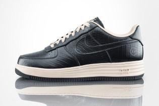 "Nike Air & Lunar Force 1 Low ""FRAGMENT"" Pack"