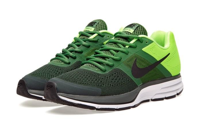 """Nike Air Pegasus+ 30 """"Fortress Green"""""""