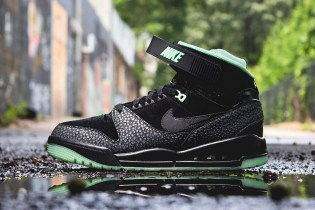 "Nike Air Revolution PRM QS ""Loverution"""