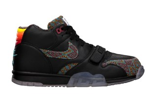 "Nike Air Trainer 1 NPCE QS ""Cruz II Victory"""