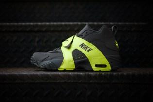 Nike Air Veer 2013 August Colorways