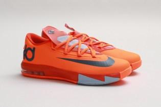 "Nike KD VI ""NYC 66"""