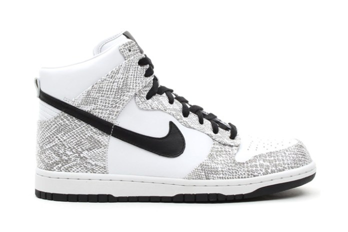 "Nike Dunk High Premium SP ""Snake"" Pack"