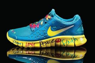 """Nike Free Run 2 Doernbecher """"Shelby Lee"""""""
