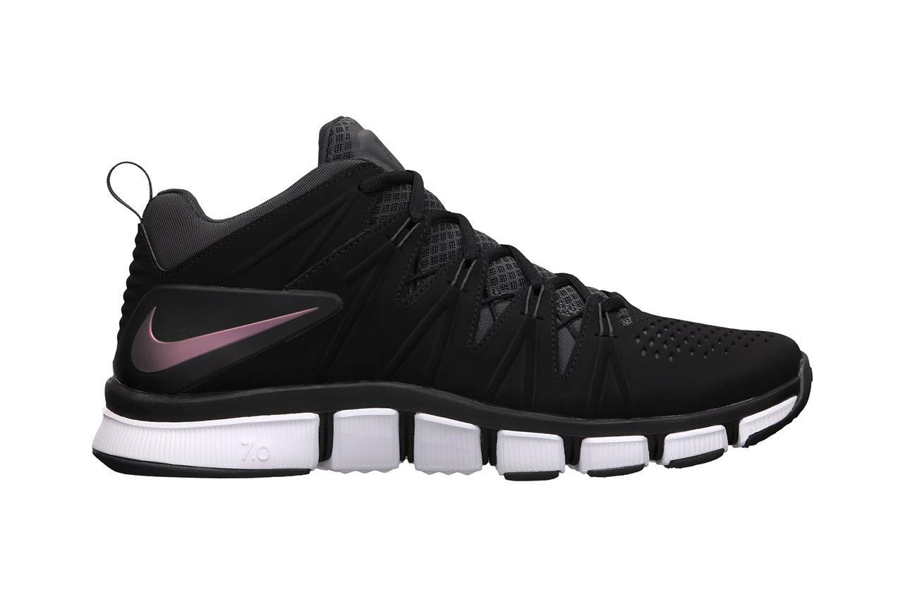 Nike Free Trainer 7.0 Black/Armory Slate