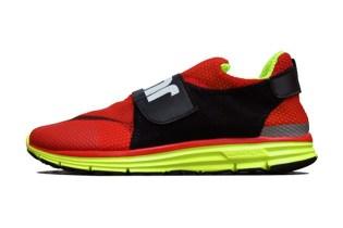 Gillet Nike Shoe