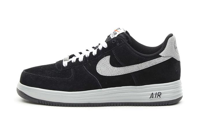 "Nike Lunar Force 1 ""Reflect Croc"" Pack"