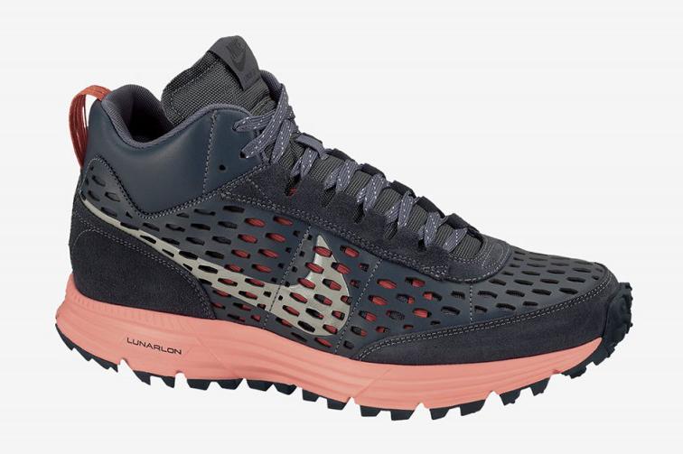 Nike Lunar LDV Boot Preview