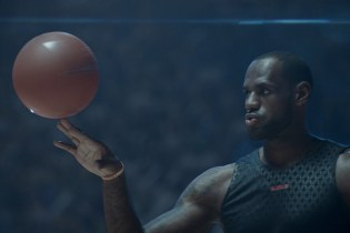"Nike Redefines ""Just Do It"" with ""Possibilities"" Campaign"