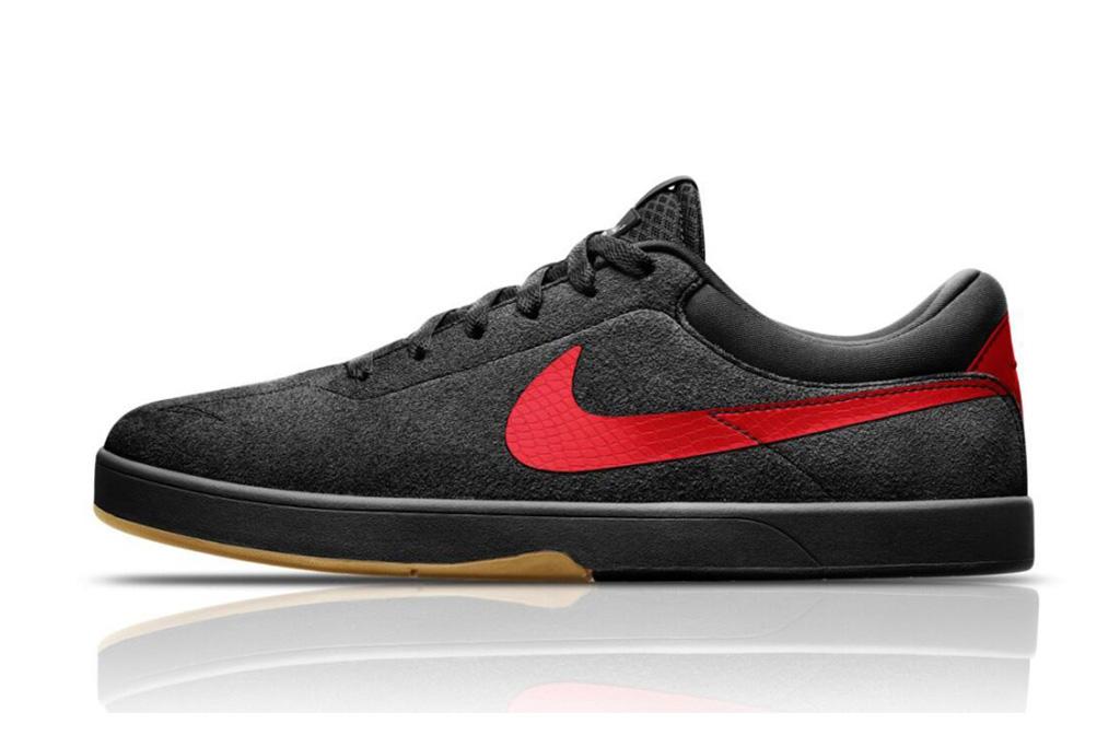 Nike SB Eric Koston iD