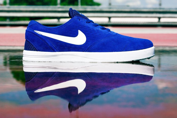 "Nike SB Koston 2 ""Deep Royal Blue"""