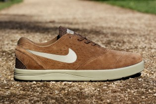 Nike SB Koston 2 Military Brown/Bamboo