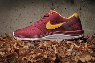 Nike SB Lunar Rod Team Red/White-University Gold