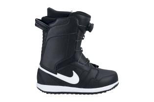 Nike Snowboarding 2013 Fall Footwear Releases
