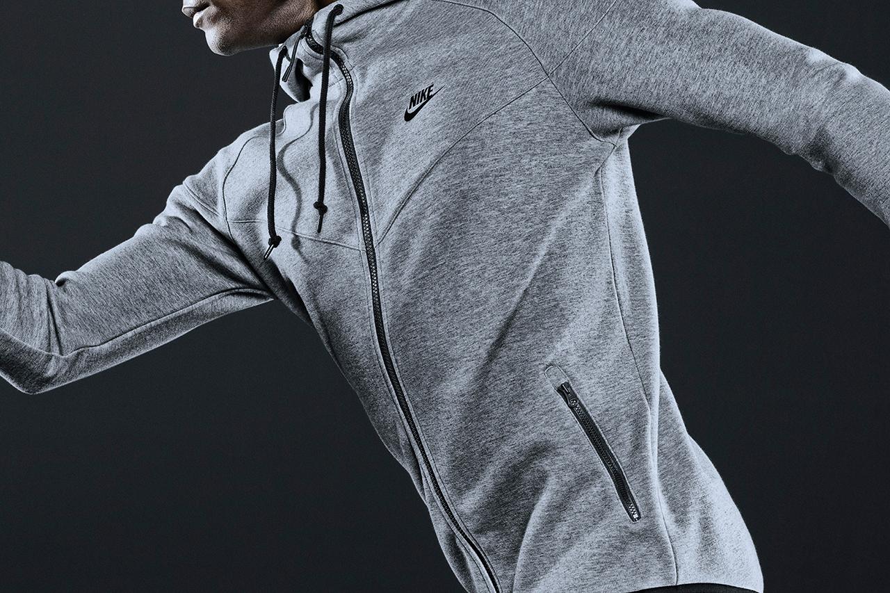 Nike Sportswear 2013 Fall/Winter Tech Fleece Collection