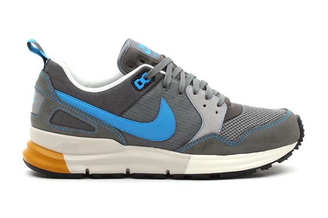 Nike Sportswear Lunar Pegasus 89 Mercury Grey