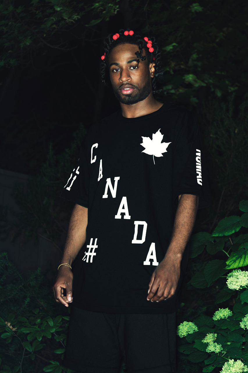 nomad x been trill 2013 fall lookbook
