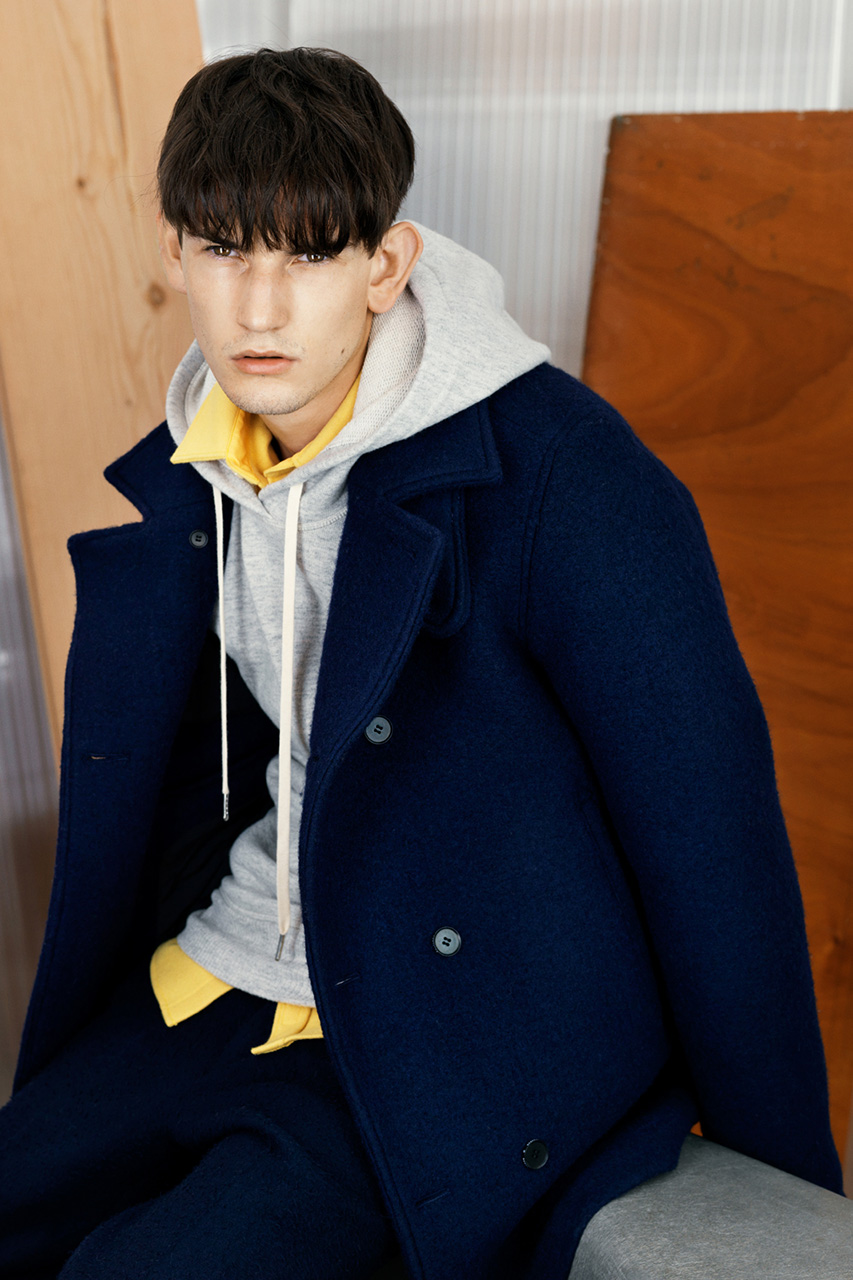 norse projects 2013 fall winter lookbook