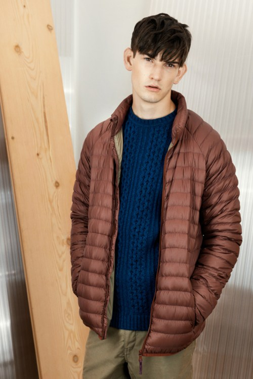 Norse Projects 2013 Fall/Winter Lookbook