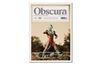Obscura Magazine 2013 Summer Issue 13