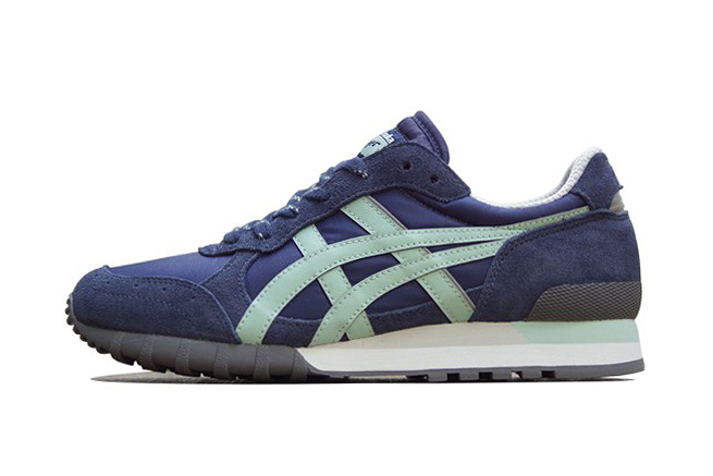 onitsuka tiger colorado eighty five navy soft green