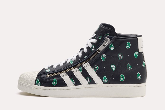 "Opening Ceremony x adidas Originals 2013 Fall/Winter ""Basketball"" Collection"