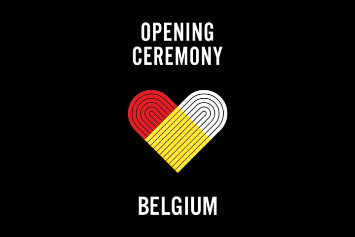 Opening Ceremony Announces Belgium for 2013 Fall/Winter