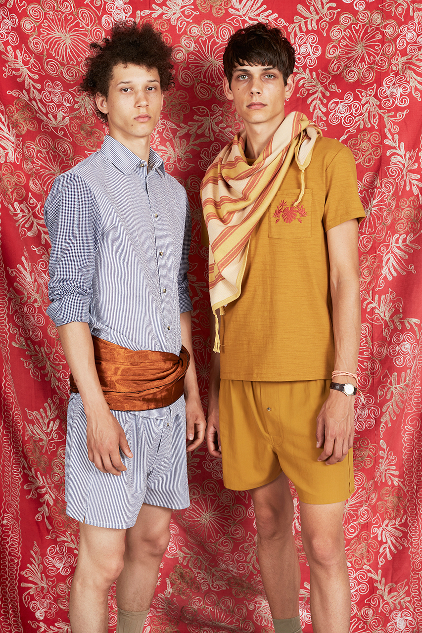 Orley 2014 Spring/Summer Collection